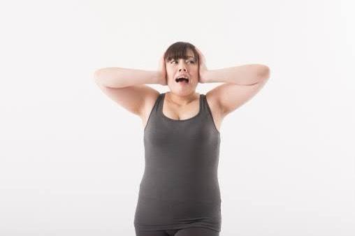 腰痛体操 中年